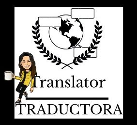 Traductora / Translator